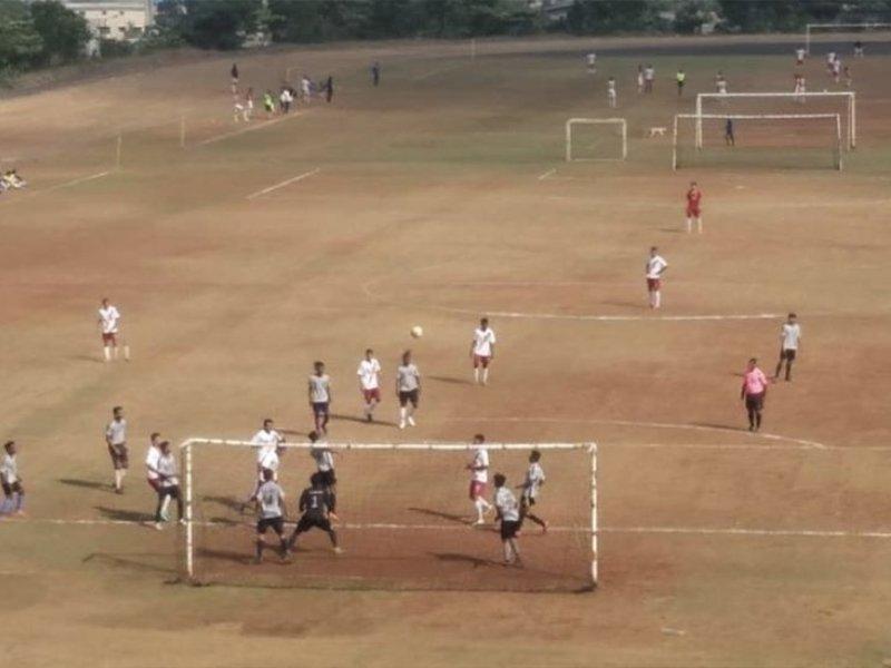 sppu-football-competation