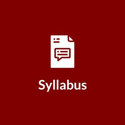 UG Syllabus 2015 Pattern