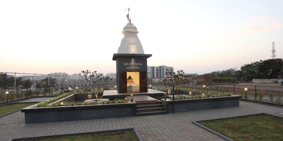 Spiritual Center
