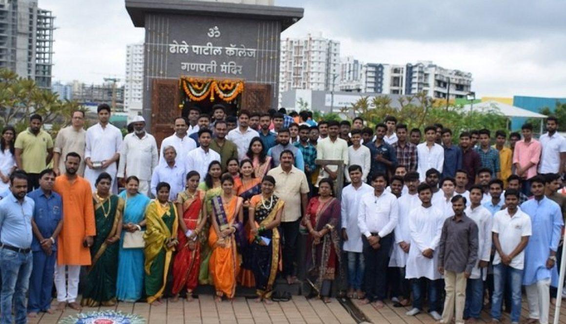 2. Ganesh Utsav 2019.2